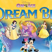 Disney on Ice Dream Big - Oct. 25-29