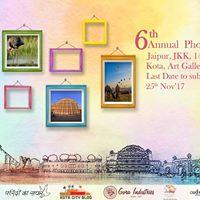 JPC 6th Annual Photo Exhibition