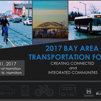 Bay Area Transportation Forum