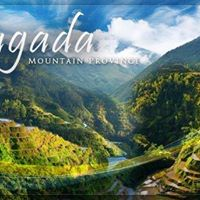 August 26-28 Sagada Adventure