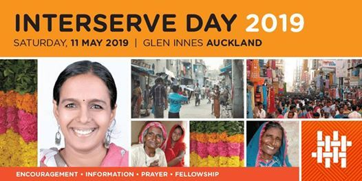 Interserve Day