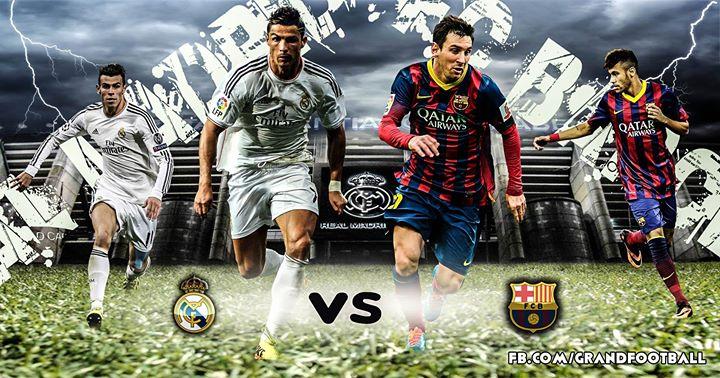 REAL MADRID vs BARCELONA - Exclusivo DIRECTV - EN ULTRA DEFINICION-5  Pantallas UHD-4K de 65