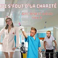 Soire Hpital Charit  Rienne