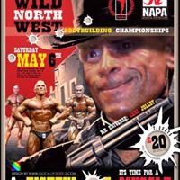 Nabba Northwest 2017