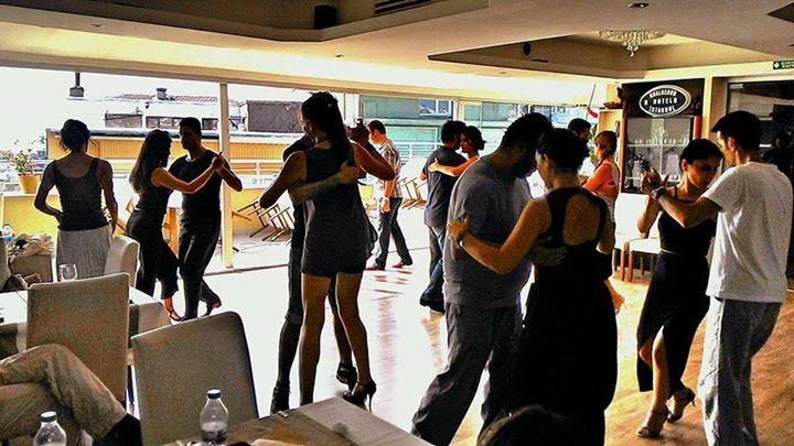Arjantin Tango Balang Seviyesi Tanma Etkinlii