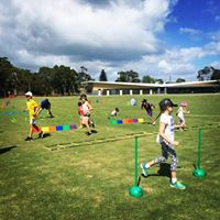 Musgrave Hill SS Multi-Sport Program