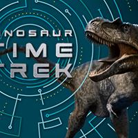 Dinosaur Time Trek Dragon Edition