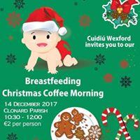 Breastfeeding Coffee Morning