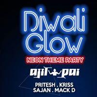 Diwali Glow ft. Ajit Pai