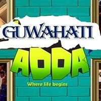 Guwahati Adda