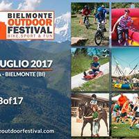 Bielmonte Outdoor Festival - 1a domenica