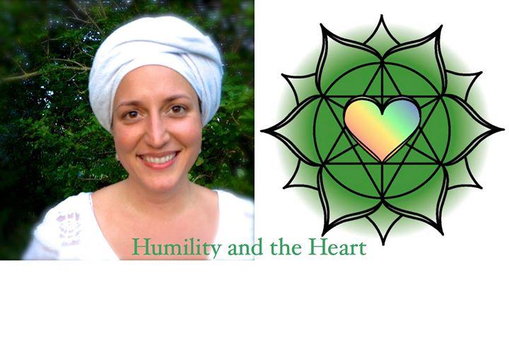 Humility & the Heart A Kundalini Yoga & Meditation Experience