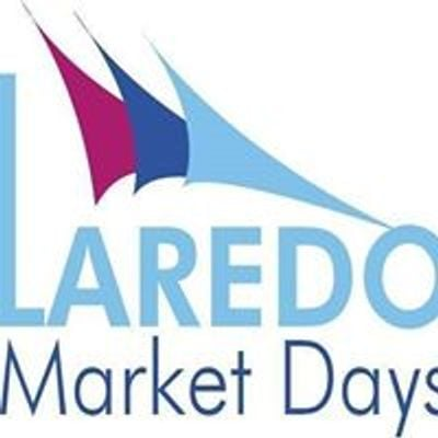Laredo Market Days