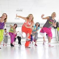 Monthly Saturday Zumba Special