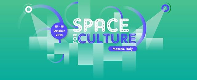 Space4CultureSatellite services for historic & creative cities