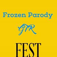 Frozen Parody-Gran Turismo Corsa fest