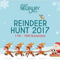 Reindeer Hunt 2017