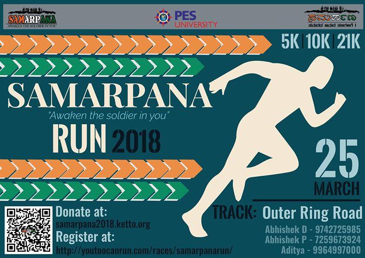 Samarpana Run18