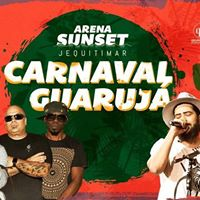 Carnaval Guaruja 2018 Na Arena Jequitimar