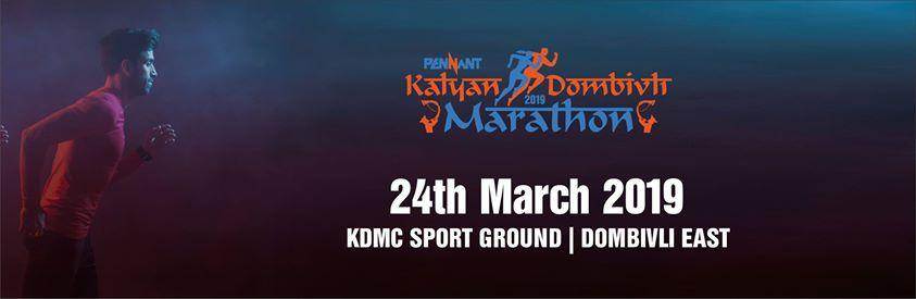Pennant Kalyan Dombivli Marathon 2019