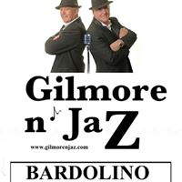 Live smooth music with Gilmore n Jaz whilst you dine