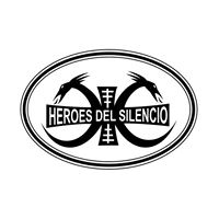 Tribute Heroes del Silencio  Mono Ser