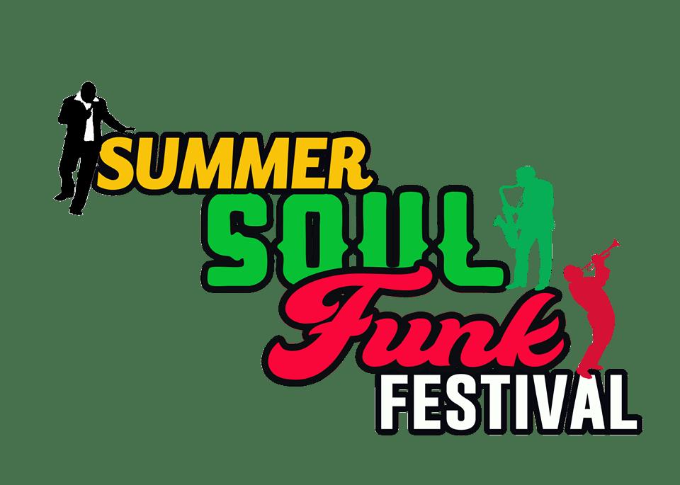 Sponsors & Vendors2019 SUMMER SOUL FUNK FESTIVAL