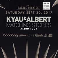 Kyau &amp Albert  Free before 1030PM with RSVP