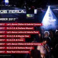 December 2017 - Club Perla