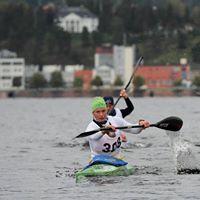 Telemarkspadlern 2017