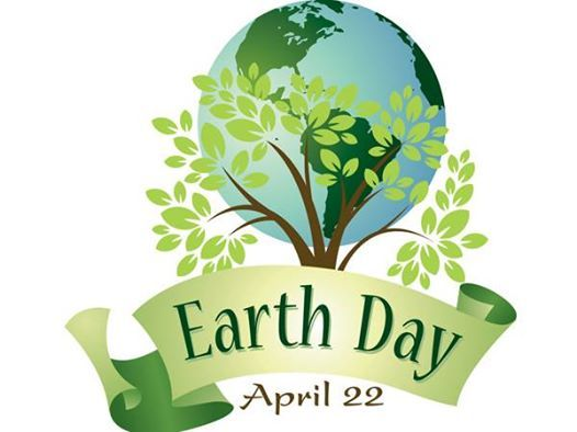 Earth Day at Garners
