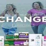 24 Day Group Challenge Cleanse and Lifestyle Reboot