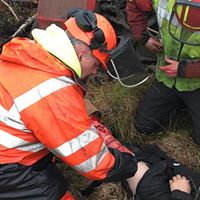Forestry First Aid Course EFAWF Inverness