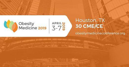 Obesity Medicine Conference  Houston TX