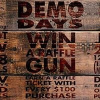 Smith &amp Wesson Demo Days