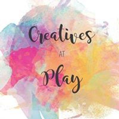 Creatives at Play