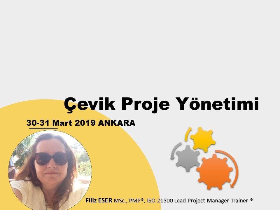 EVK Proje Ynetimi Eitimi