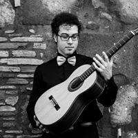 Masterclass Guitar Andrea De Vitis