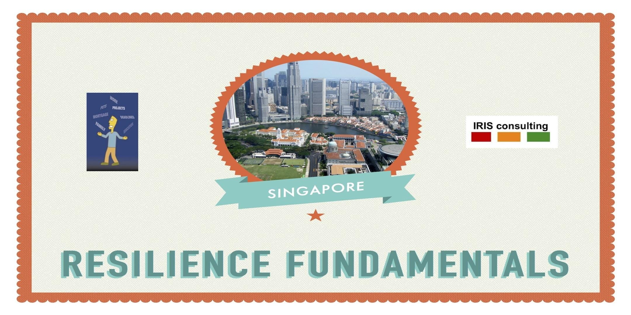 Resilience Fundamentals  Singapore
