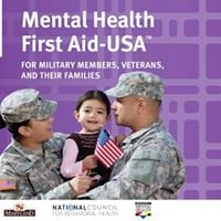 Military Health First Aid Course for Veterans - Part 2