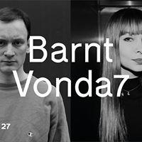 Klubnacht N27 - Barnt  Vonda7