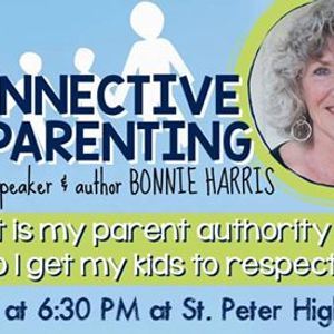Connective Parenting with Bonnie Harris