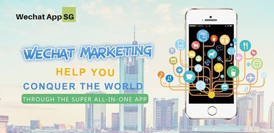 How to Grow Your Business via WeChat