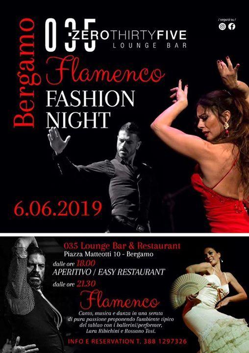 Bergamo Fashion Night - 035 Bergamo - 19 Luglio 2019