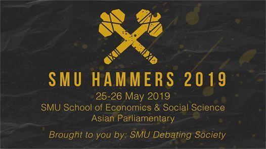 SMU Hammers 2019