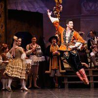 Ballet Simulcast Copplia