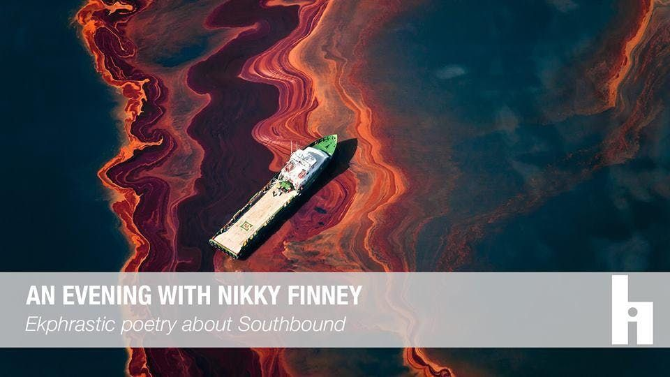 An evening with Nikky Finney