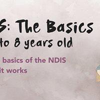 NDIS The Basics
