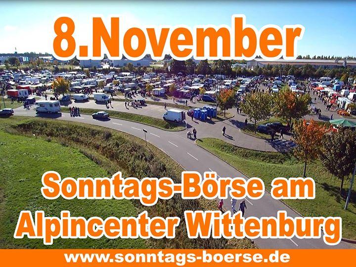 Wittenburg Flohmarkt