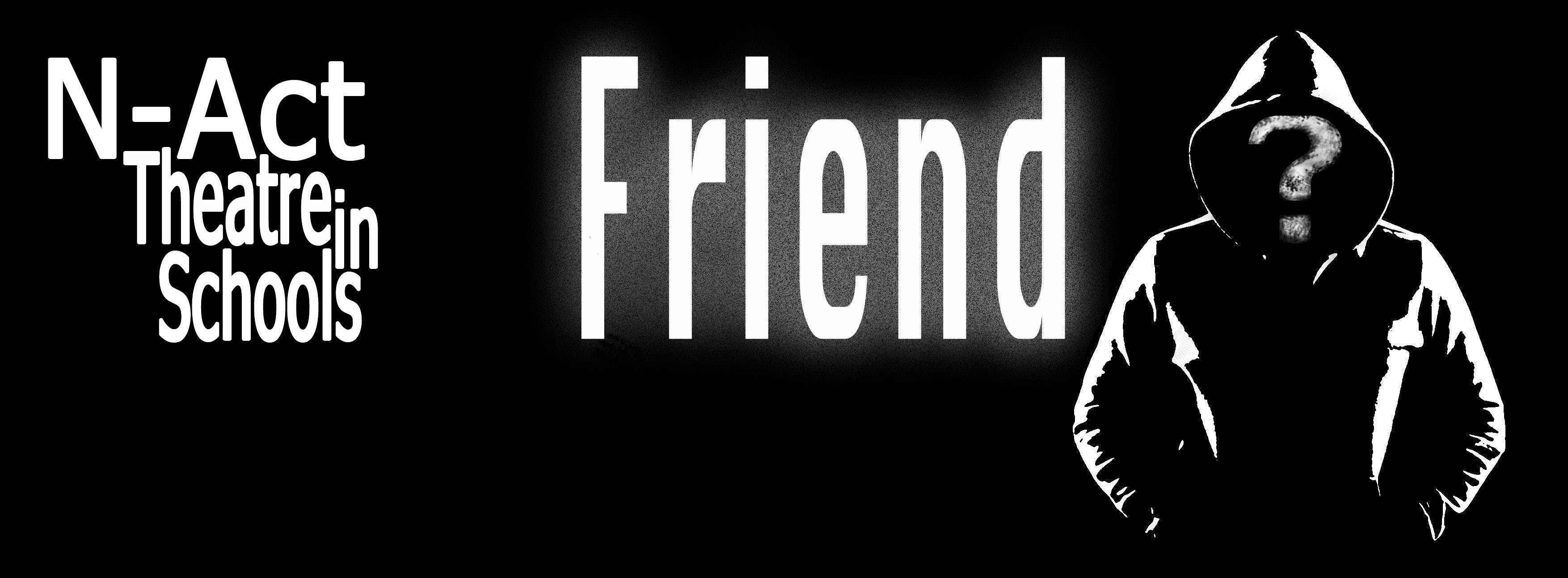 N-Act Theatre Companys Showcase performance of Friend